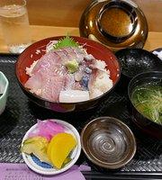 Jizakana Restaurant Sagawa