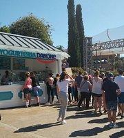 Yogurteria Danone - Port Aventura Mediterranea