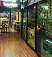HooHa Restaurant & Cafe