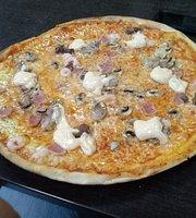 Pizzeria Tranan