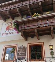 Pension Cafe-Restaurant Pferdestall