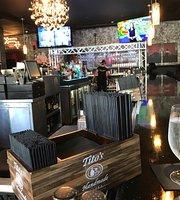 The Venu Restaurant & Bar