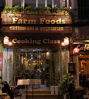 Farms Food Restaurant