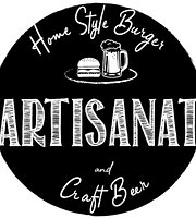 Artisanat Home style Burguer and Craft Beer