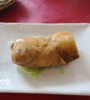 Po King Restaurant