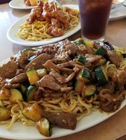 Wong's Canton Chinese Restaurant