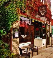 White Eagle Saloon