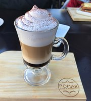 Pomar Cafe & Choperia