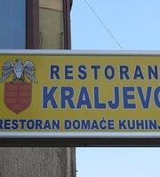 Restoran Kraljevo