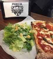 Pizzetta 408