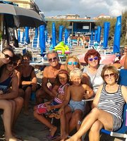 Schiano Beach - Bar