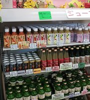 Tsugaru Service Area (Outbound) Snack Corner