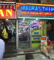 New Madras Tiffin