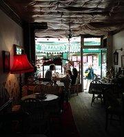 JacksonWood Vintage Tea Rooms