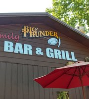 Big Thunder Gold Mine Eatery