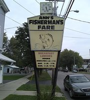 Ann's Fisherman's Fare