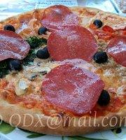 Trattoria-Pizzeria Al Colosseo