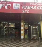 SFC Kabab Corner