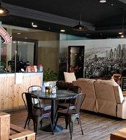 Francesco's Pizza Cafe