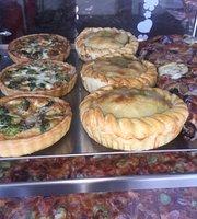 Mapacha Fast Food