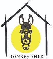 Donkey Shed