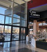 Casa Carmen Nevada Shopping