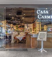 Casa Carmen Moda Shopping