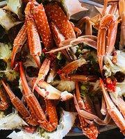 Kopak Jaya 007 Kelong Seafood Restaurant