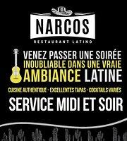 Narcos Restaurant Latino