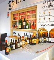 La Bodega Del Cantinero