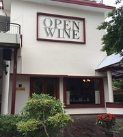 Open Wine Restaurant