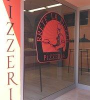 Pizzeria Rrete la piazza