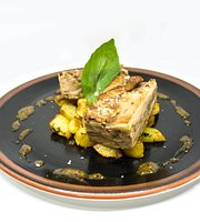 Lope Restaurante & Jardín
