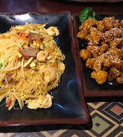 J's Asian Cuisine