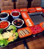 Pin Korean BBQ & Hot Pot