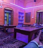 Varanasi Cafe & Restaurant