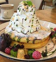 Mon Image Cafe