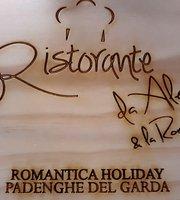 Ristorante Da Ale e La Romano