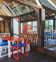 SUDA Cafe