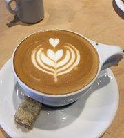 Llama Coffee Roasters