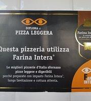 Trattoria Ostia che pizza Dal 1994
