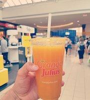 Dairy Queen-Orange Julius