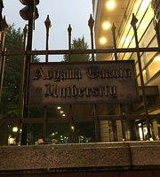 Aoyama Gakuin University Aoyama Campus No. 7 Shokudo