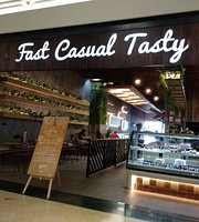 Fast Casual Tasty