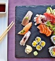 Tsubaki - Japanese Cuisine