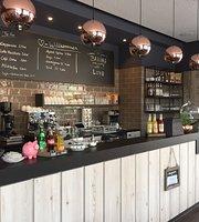 Café Wanda