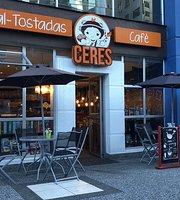 CERES Cereal, Tostadas y Café