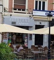 Cafeteria Altozano