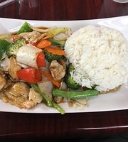 Chili Thai Cuisine