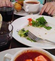 Restaurant Stary Dom